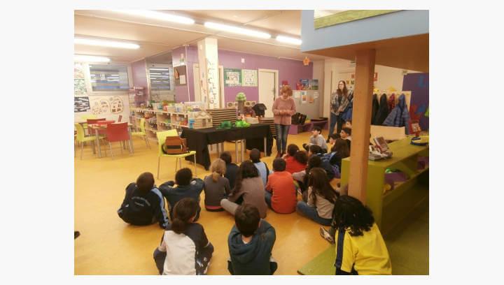Programa de coeducació de la MICOD arriba a més de 3000 infants i joves