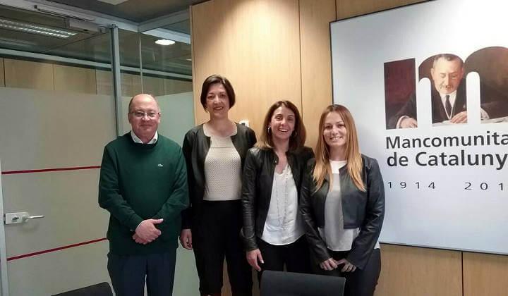 Vilanova demana ajuda a Diputació per ampliar el servei d'atenció a les famílies i als adolescents
