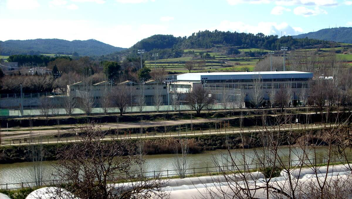 La Diputació injecta a 81.000 € a Vilanova del Camí per a la millora de la zona esportiva i de la Biblioteca Municipal