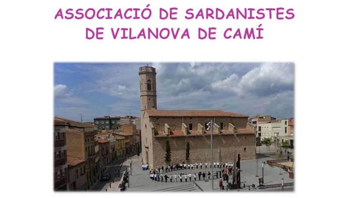 La Festa Sardanista de Vilanova del Camí celebra la 7a edició, aquest diumenge