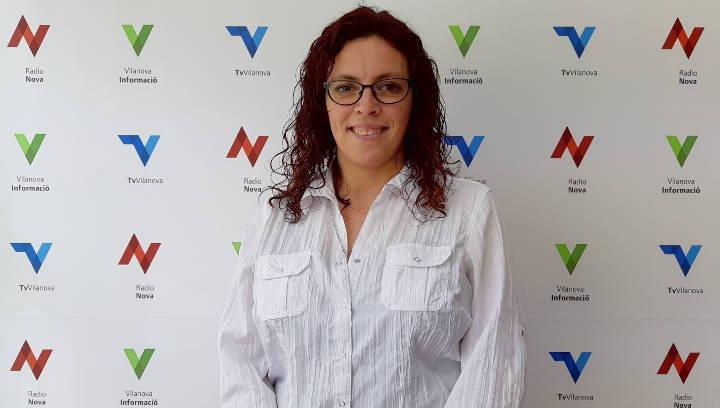 La Tribuna de Ràdio Nova – Meritxell Humbert ERC + Som Vilanova
