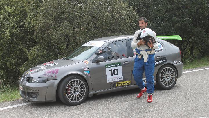 Pau Trenado Campionat Catalunya Muntanya v02