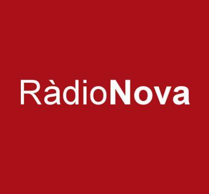 Una avaria elèctrica provoca l'aturada de les emissions de Ràdio Nova al 107.7 de l'FM