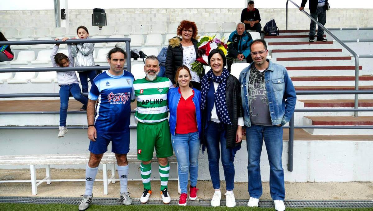La Penya Bètica disputa la sisena edició del trofeu homenatge a Ismael Copoví