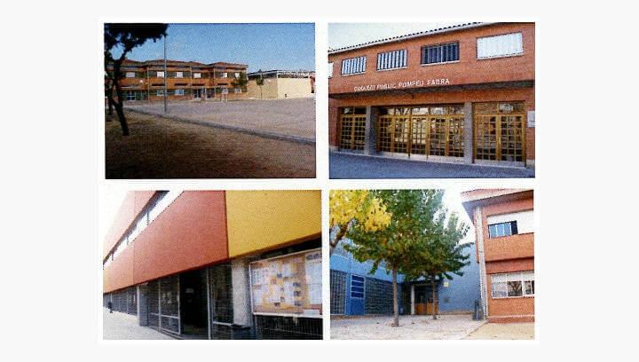 La regidoria d'Educació destinarà 20.000 € per ajudar les famílies a sufragar les despeses en material i activitats escolars