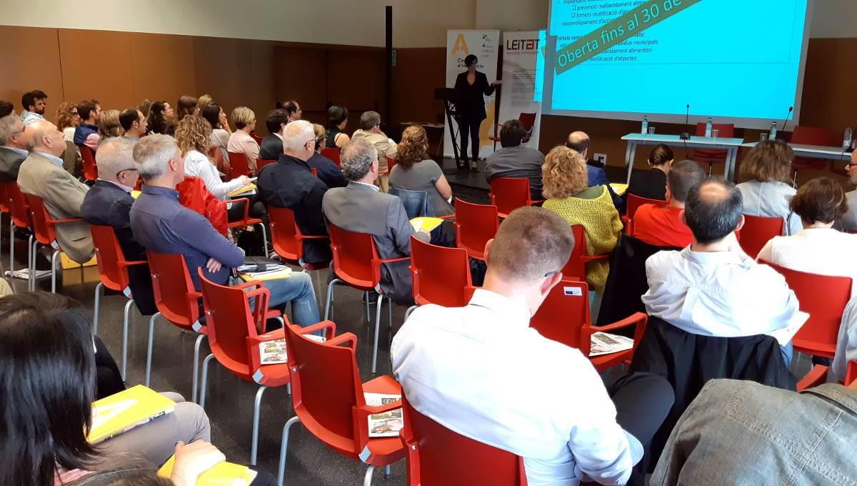 L'economia circular centra la IV Jornada d'Innovació a l'Anoia amb experiències d'alt valor al territori |FOTOS|