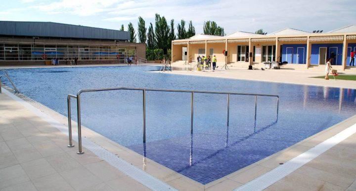 Jornada de portes obertes i inauguració piscines Can Titó  VÍDEOS i FOTOS 
