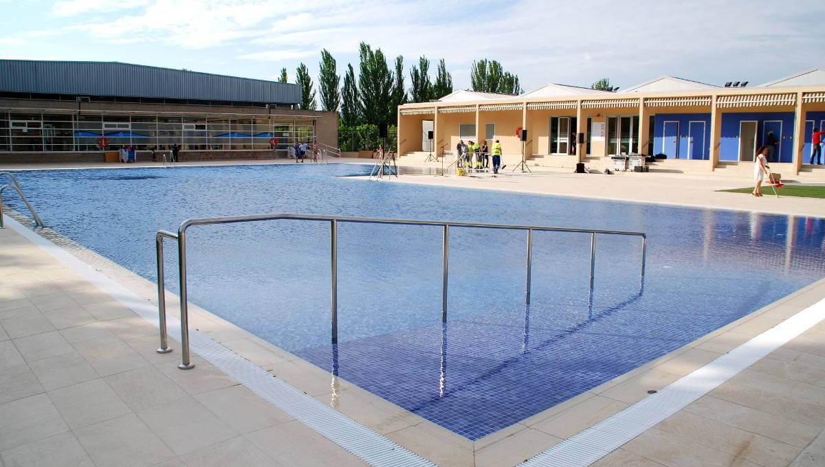 Jornada de portes obertes i inauguració piscines Can Titó |VÍDEOS i FOTOS|