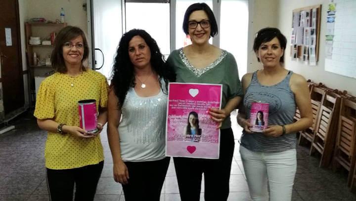 Les guardioles solidàries i les aportacions de Novares i Snop aporten 3.902 € per al tractament de la Meritxell
