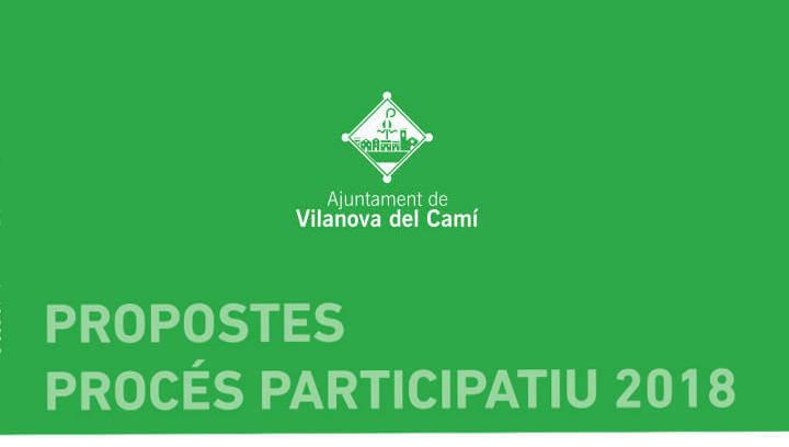 S'obre un nou procés de participació ciutadana per decidir en quins projectes municipals s'invertiran 40.000 euros |ÀUDIO|