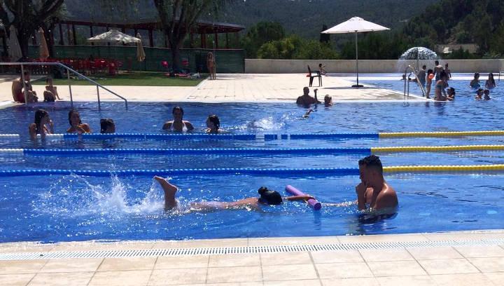 Diumenge es tanca la piscina municipal i s'obre una nova temporada d'activitats esportives