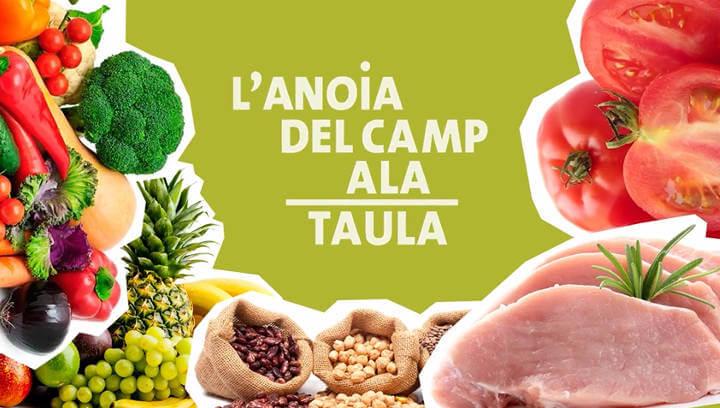 L'Anoia del Camp a la Taula dedica un monogràfic a l'empresa Mas d'en Nogués elaboradora de fruits secs artesans |VÍDEO|
