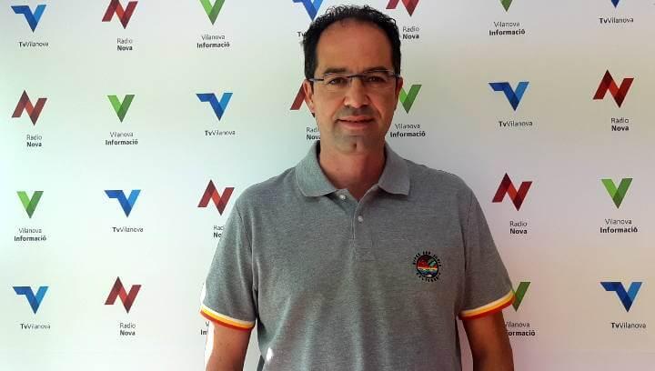 La Tribuna de Ràdio Nova – Francisco Palacios VA!