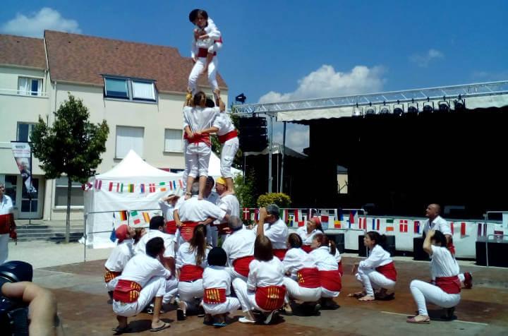 Visita Amilly juliol 2018 Falcos de Piera-v11