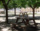 La zona lúdica i de barbacoes del Parc Fluvial s'inaugurarà el proper 9 d'agost