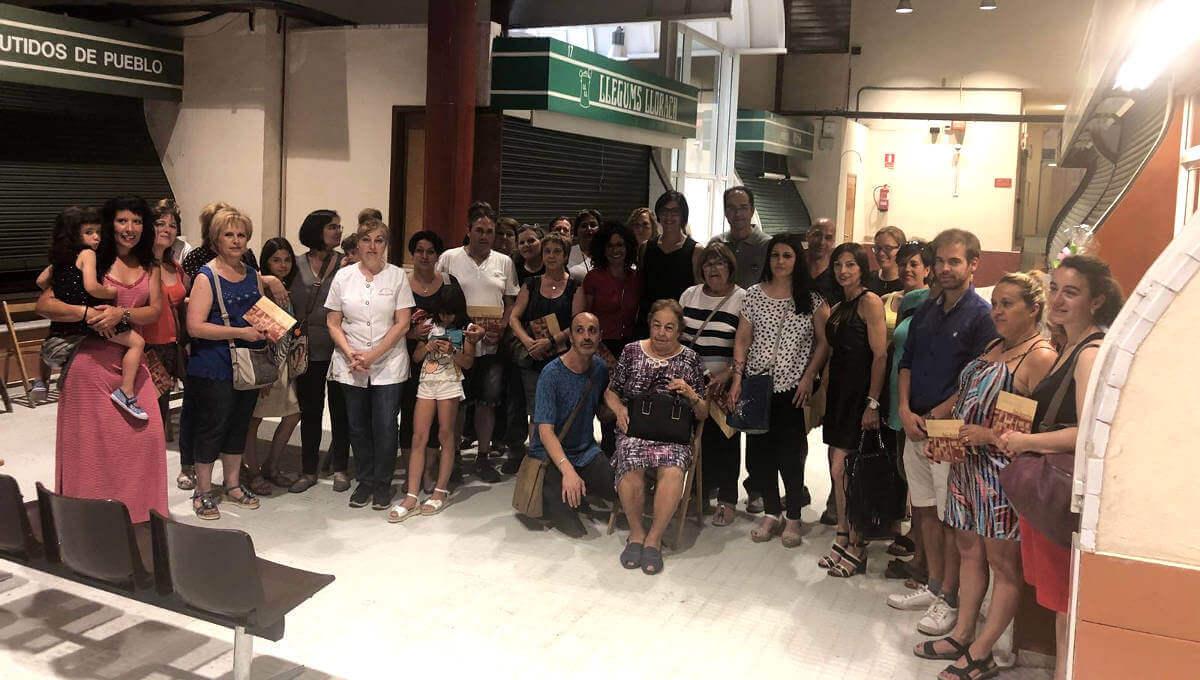 Les 37 persones guanyadores de la campanya Barris Antics gaudiran de diferents experiències a municipis de tota Catalunya