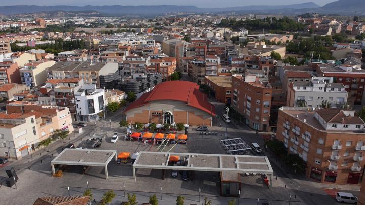 A Vilanova, tolerància zero amb els establiments que venguin begudes alcohòliques a menors