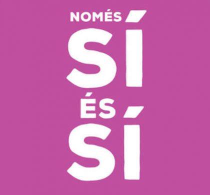 Vilanova del Camí tornarà a fer campanya contra les violències sexuals per la Festa Major