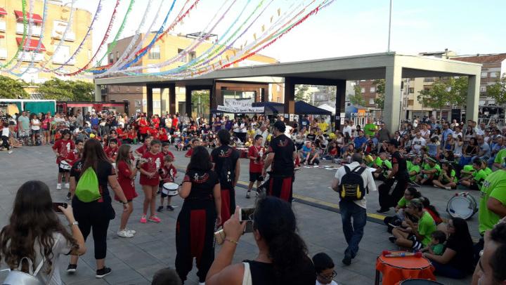 Festa Major dissabte xambalada (26)