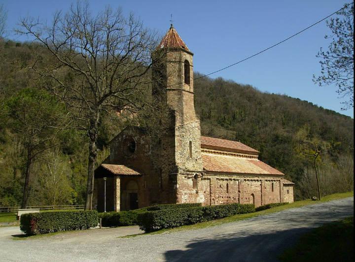 Excursió Bonavista Monestir Sant Joan les Fons-v11