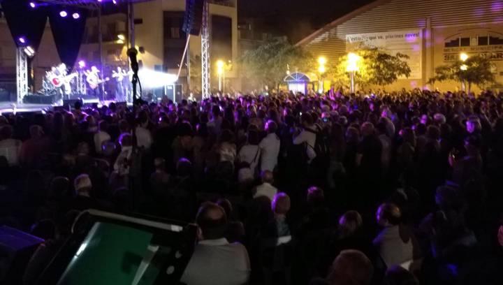 Festa Major 2018 |VÍDEOS|