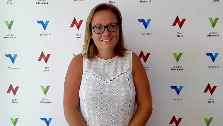 La Tribuna de Ràdio Nova – Imma González DECIDE