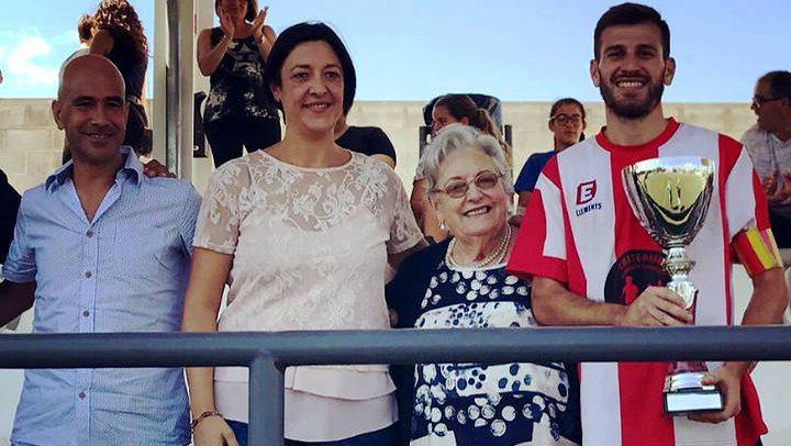 El Trofeu memorial Dr. Emilio Longarón tanca el programa esportiu de la Festa Major de Vilanova |FOTOS|