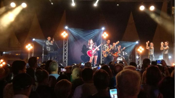 Vilanova tanca la seva Festa Major amb un èxit total de participació i l'absència d'incidències remarcables |FOTOS I VÍDEO|