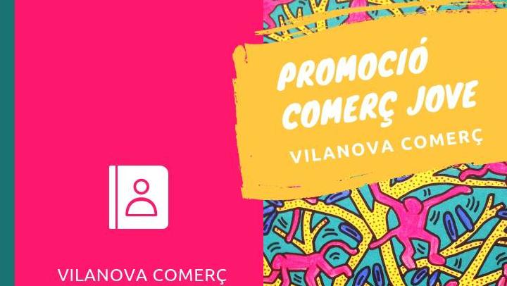 Vilanova Comerç engega una nova campanya de captació de socis entre el comerç jove i els establiments de salut i estètica