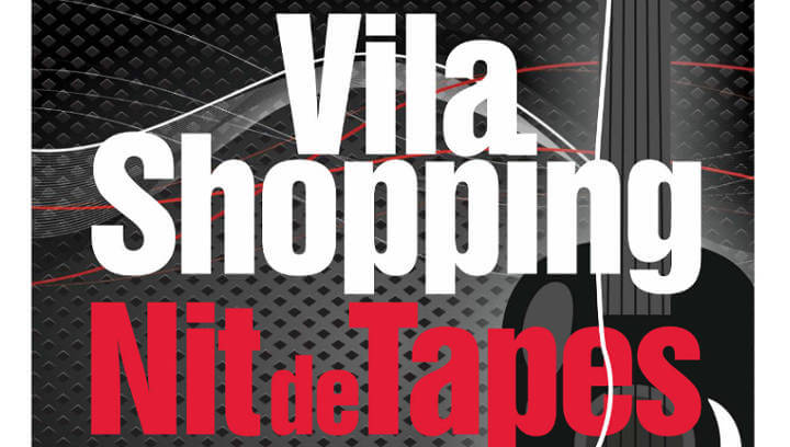 Torna el Vilashopping nit de tapes, una cita festiva de gastronomia i comerç