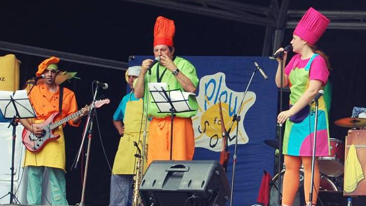 Matinal familiar i tarda d'havaneres per cloure la Festa Major de Vilanova del Camí