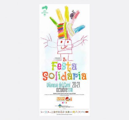 Un cap de setmana d'actes festius i solidaris per col•laborar amb La Casa dels Xuklis
