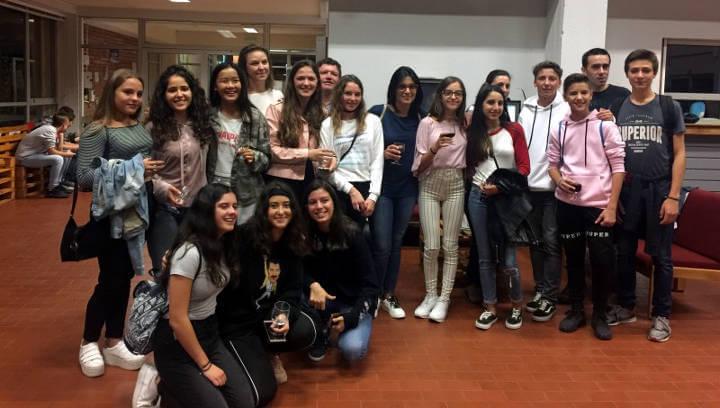Erasmus Institut Pla Moreres Tondela