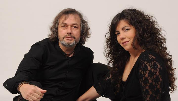La veu de Sheila Grados i la guitarra de Javier Gavara junts en el concert 'Boleros i coplas de sempre'