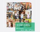 """Vilanova del Camí se suma a la campanya """"Jo compro al poble, jo compro a l'Anoia… I tu, per què?"""" per a dinamitzar el comerç de proximitat"""