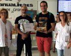 El II Concurs de manualitats de la Gent Gran de Vilanova del Camí ja té guanyadors
