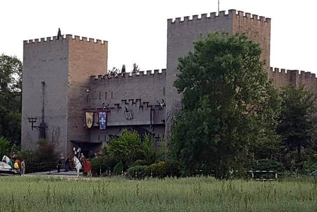 Castell Compte Valltordera 2