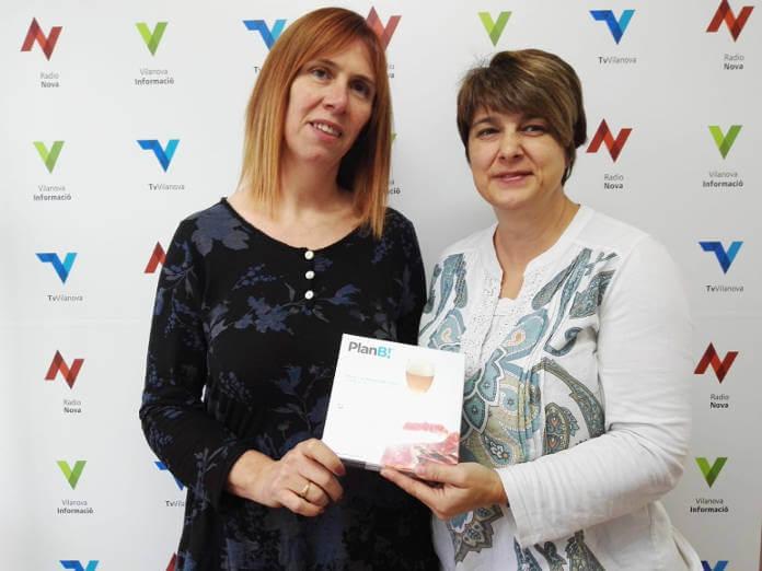 Dolors Vives gaunyadora concurs nov18