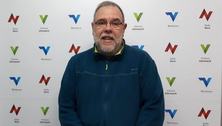 La Tribuna de Ràdio Nova – Marcel·lí Nieto ERC + Som Vilanova