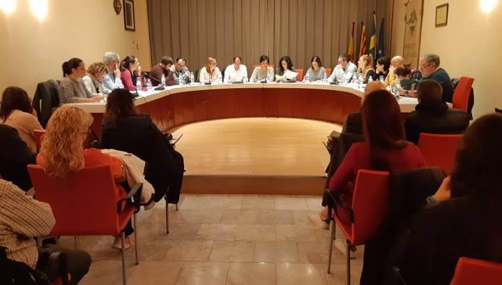 El Ple decideix per unanimitat ajornar l'aprovació definitiva del PMUr3 per buscar el consens dels grups municipals