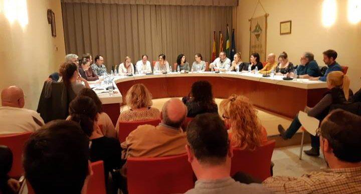 El Ple de Vilanova del Camí va celebrar dilluns una de les sessions més llargues i tenses del mandat | VÍDEO