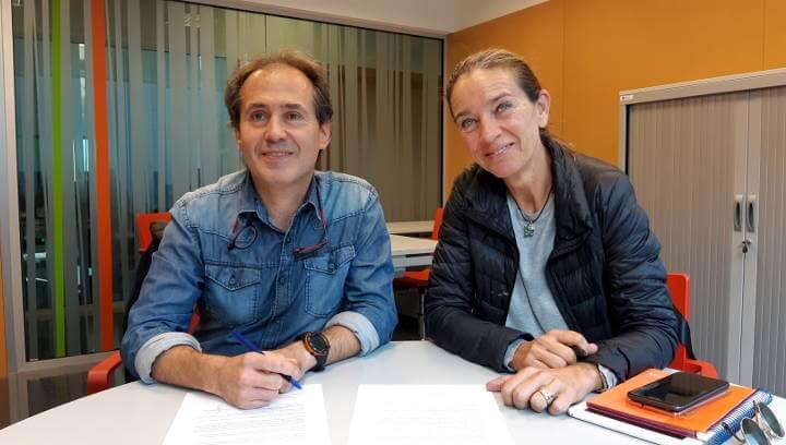 Vilanova Comerç present a Oferzone, un nou canal de venda i de promoció | ÀUDIO