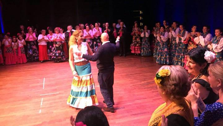 El festival benèfic Juani Cruz va aconseguir recaptar prop de 2.000 € per a la lluita contra el càncer