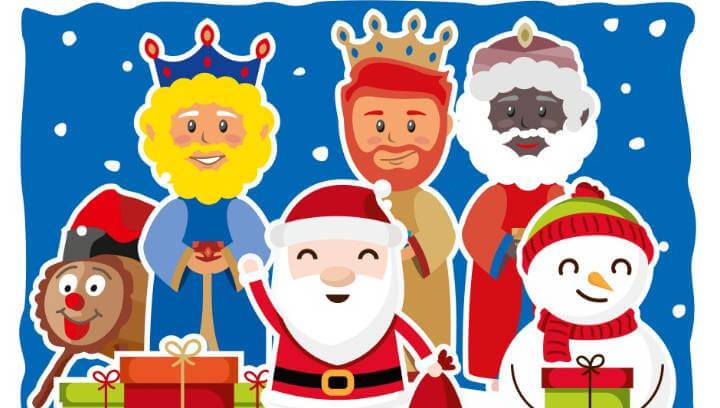 Vilanova Comerç inaugura les festes amb la Fira de Nadal, el pròxim diumenge