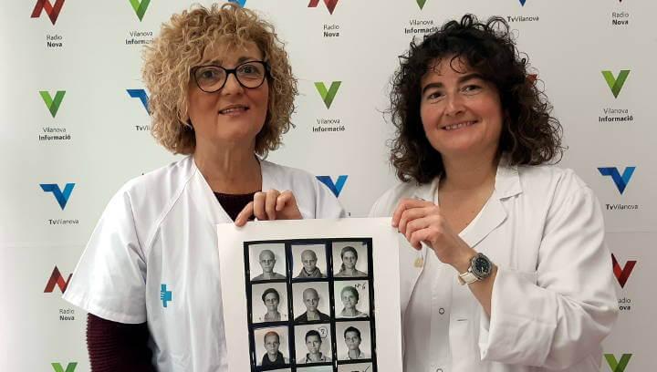 El CAP de Vilanova us convida a fer xapes solidàries per col·laborar amb la Marató de TV3 | ÀUDIO