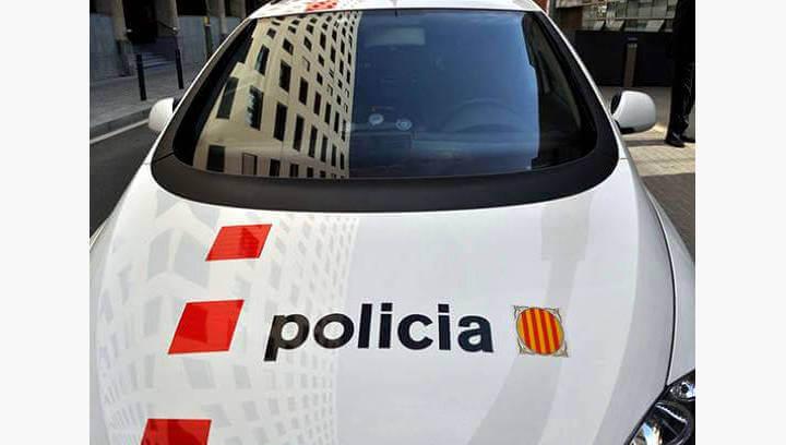 Un vilanoví de 40 anys mor en un accident de trànsit a Talavera (Segarra)