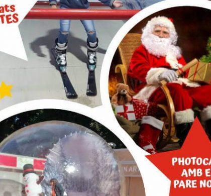 Aquest diumenge, recollida de joguines a Vilanova del Camí