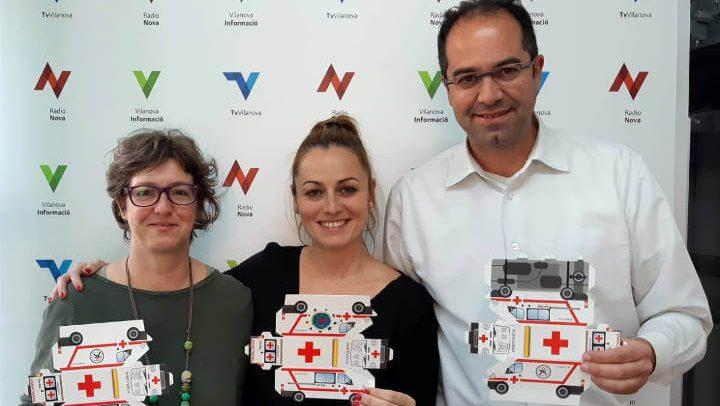 Vilanova del Camí apel·la a la solidaritat ciutadana per no deixar cap nen sense joguina la nit de Reis | ÀUDIO