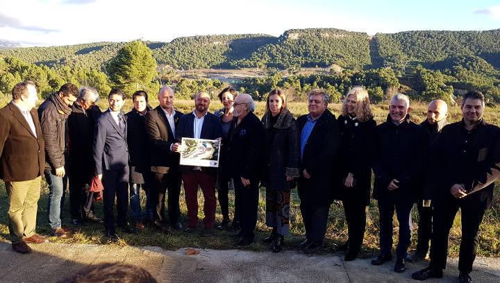 El sector industrial de Can Parera a Castellolí acollirà dues noves inversions que crearan uns 300 llocs de treball directes