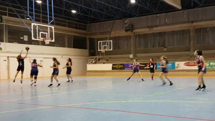 El Bàsquet Endavant reprèn la competició amb victòries dels equips femenins i derrota del masculí